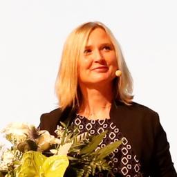 Vera Dorschner - DORSCHNER CONSULTING - Hof/Bayern
