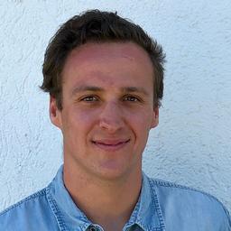 Johannes Bodenmüller's profile picture