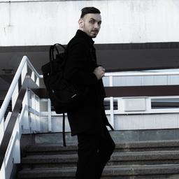 Tobias Steffen - Upsult - Berlin