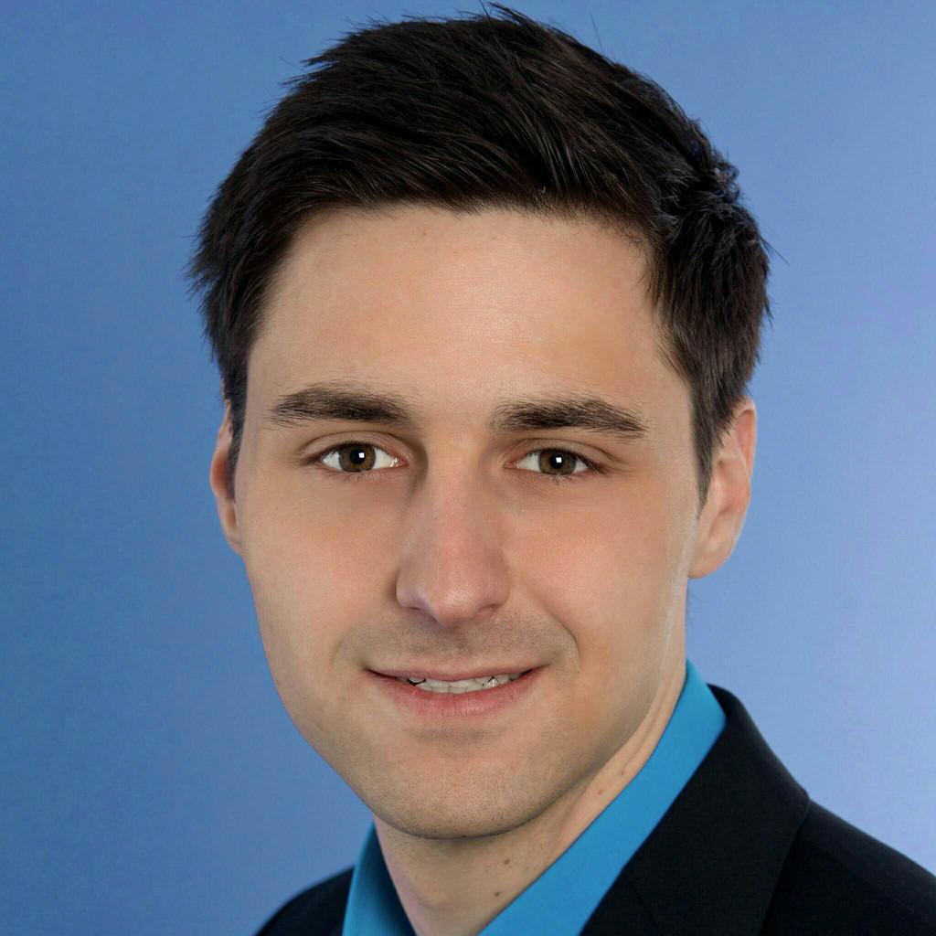 Philipp Weber's profile picture
