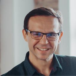 Eugen Shashkou - IntexSoft - Herford