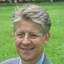 Prof. Dr. Gerold Janssen