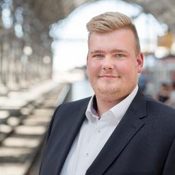 Georg Lehmann - Deutsche Bahn AG, Konzernleitung - Frankfurt am Main