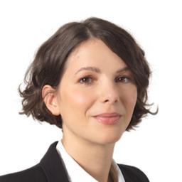 Greta Sparer