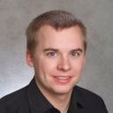 Florian Rudolph - Hamburg