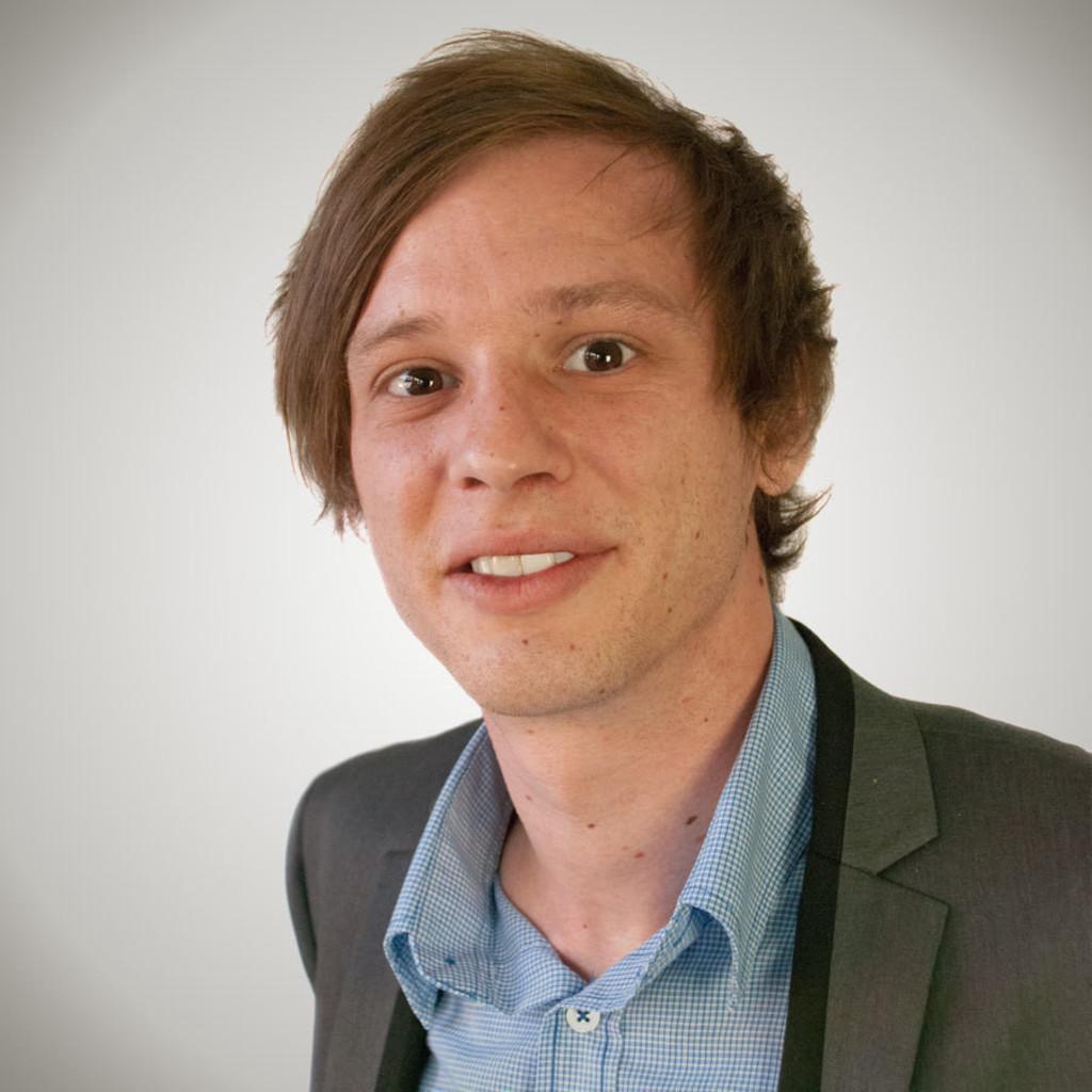 Denis Lemm's profile picture