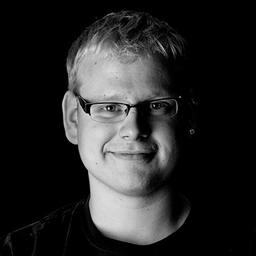 Florian Bantel's profile picture