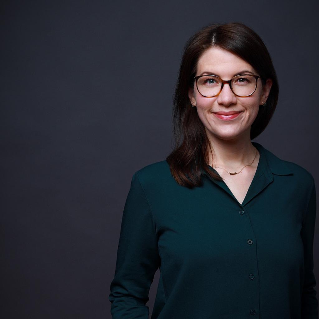 Rebecca Reinecke's profile picture