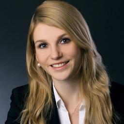 Patricia Bergmann's profile picture