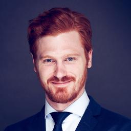 Emanuel Raue - Accenture - Hamburg