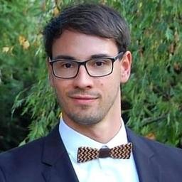 Johannes Alscher's profile picture