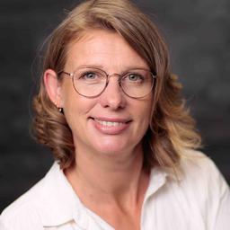 Christa Binder - inowerk - Ratingen