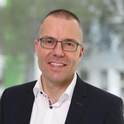 Markus Pflüger's profile picture