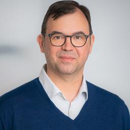 Hans-Peter Kröger