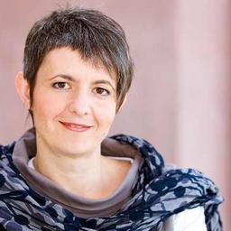 Annette Greco - WALA Heilmittel GmbH