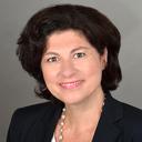 Isabelle Crozat-Meyer - München