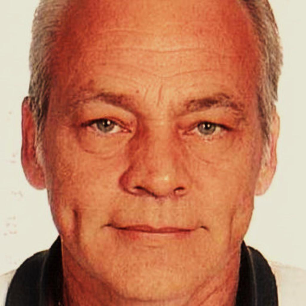 Klaus Bergmann