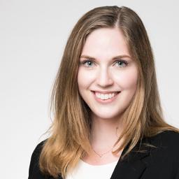 Annina Haller's profile picture