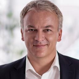 Oliver MÜLLER-MARC