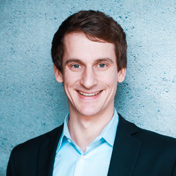 Marius Gerwinn's profile picture