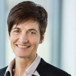 Karin Dohmann