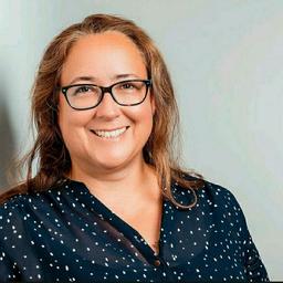Carolin Hochrein - WindStar Medical GmbH - Wehrheim