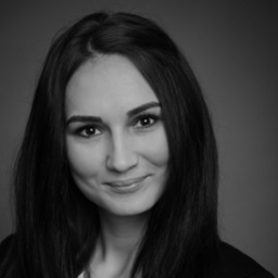 Nina Maschuw - Goodman Masson - Düsseldorf