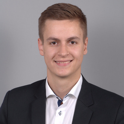 Jérôme Christ - ThyssenKrupp Industrial Solutions AG - Duisburg