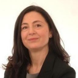 Silvia Martinez - Stride Up - Barcelona