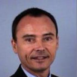 Dr Reinhard Wetzel - Antavent Solutions GmbH - Dresden