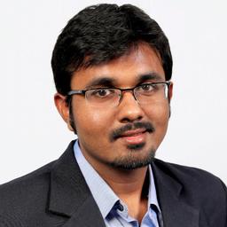Bragadish Muthukumar's profile picture