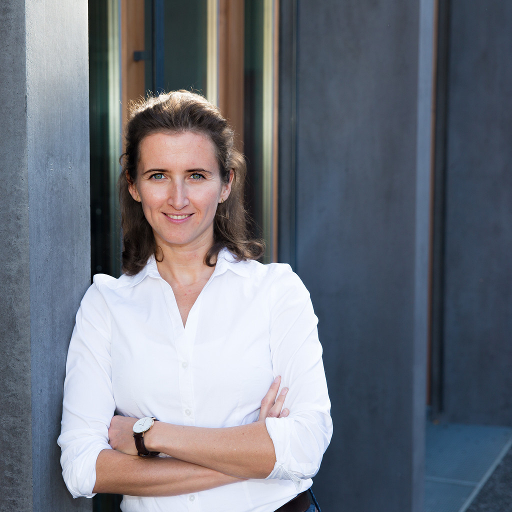 Mag. Sabine Burger's profile picture
