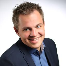 Benjamin Dollhopf's profile picture