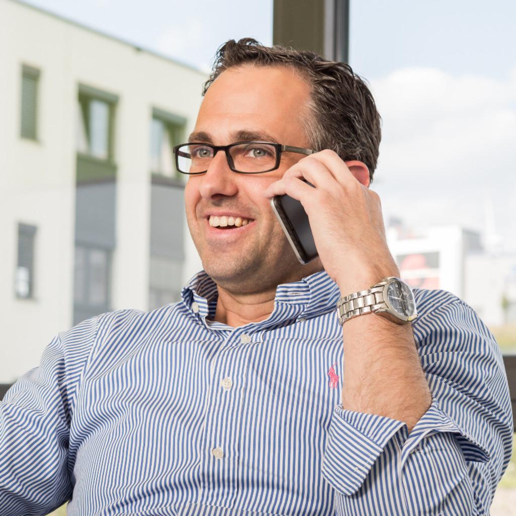 Nils Brusius's profile picture