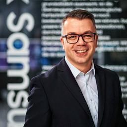 Danijel Stanic - BlackBerry Deutschland GmbH - Düsseldorf