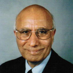Ghanisham D. Gulati