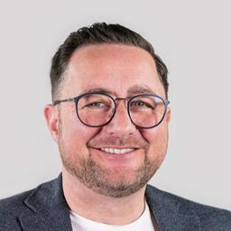 Dirk Breunich - Schaller Digital GmbH - Mannheim