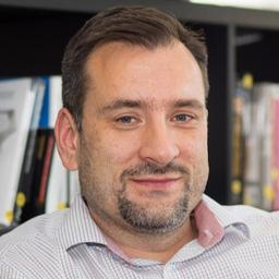 Bastian Behrens's profile picture