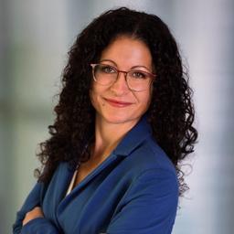 Yvonne Altermann's profile picture