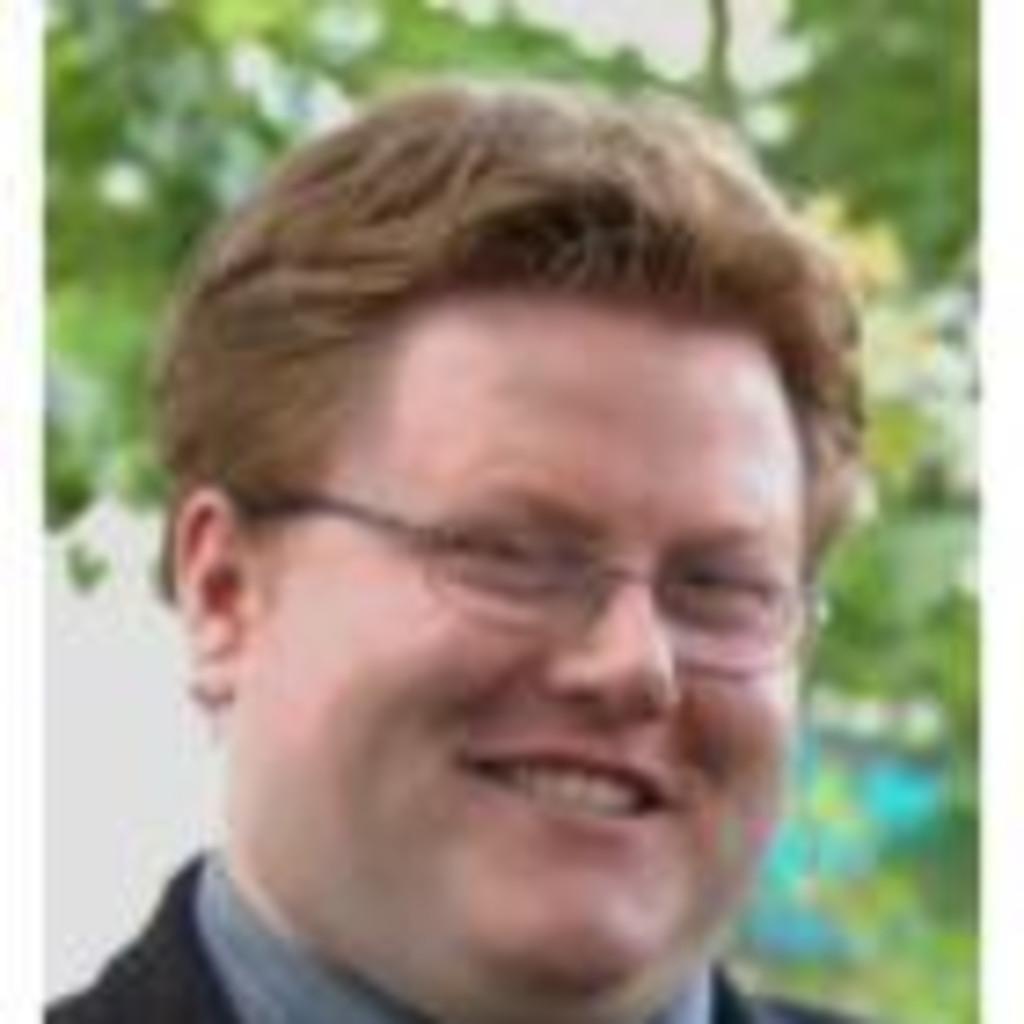Beni Bräuer's profile picture