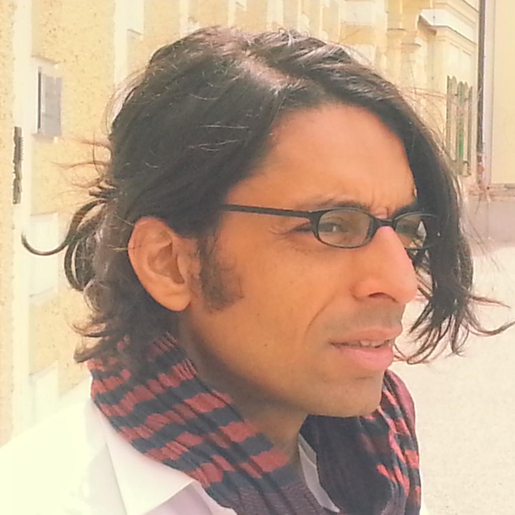 Dipl.-Ing. Ashish Anand 's profile picture