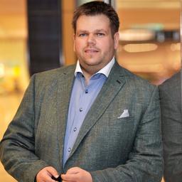 Jörg Hildebrand - Jörg Hildebrand - Ihr Personalexperte - Hamburg