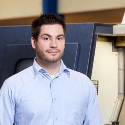 Daniel Bisterfeld's profile picture