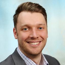Markus Raich