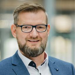 Marco Weissenfeldt - Rohde & Schwarz GmbH & Co. KG - Hamburg