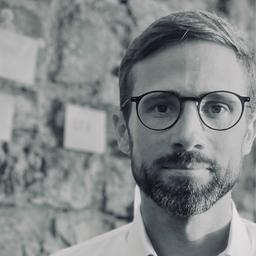 Matthias Stiller - DekaBank Deutsche Girozentrale - Frankfurt