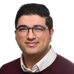 Amir Reza Rajabi