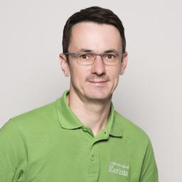Markus Bruckner - Hypnose-Coach Markus Bruckner - Linz