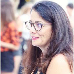 Susanne Schmidt's profile picture