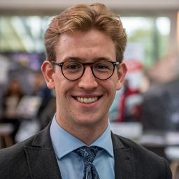 Christian Dreifürst's profile picture